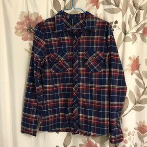 Kuhl Women's Flannel